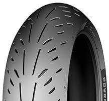 Power Supersport (Rear) Tires