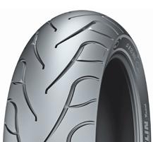 Cruiser Radial Commander II Front Tires
