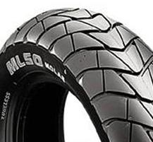 Scooter Front/Rear ML50 Scooter Tires