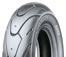 Scooter Front/Rear Bopper Tires