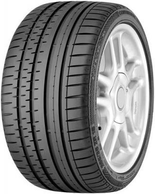 ContiPremiumContact 2 Tires